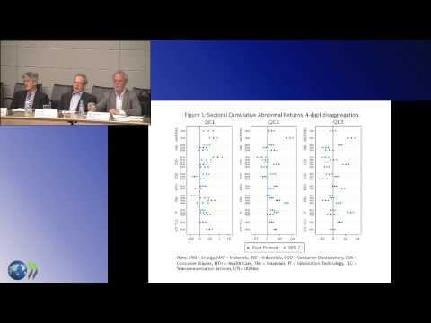 Central Banks & Distribution