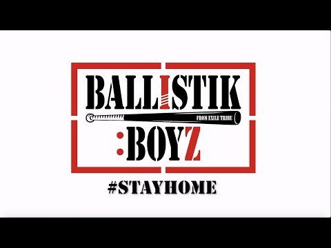 Youtube: Bang Out / BALLISTIK BOYZ from EXILE TRIBE