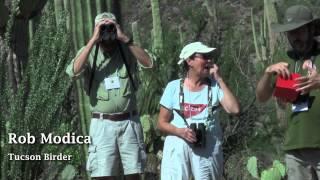 Saturday, Aug. 16 at the Tucson Audubon Bird and Wildlife Festival