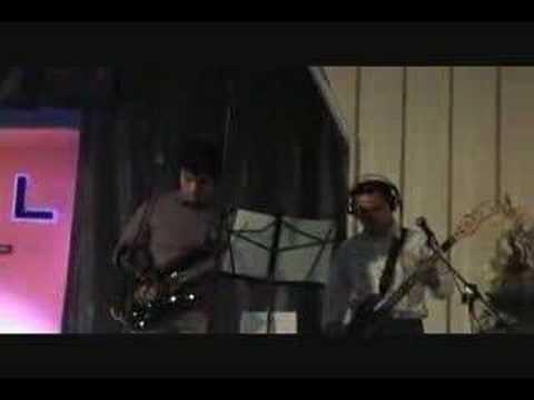 2007 Gospel Concert: Song(I Found Love)