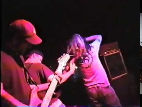 Eye Hate God (song 2)-10/14/93 Orlando, FL