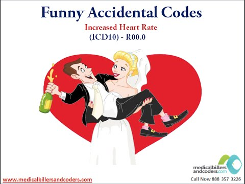 Unusual Accidental ICD10 Codes YouTube