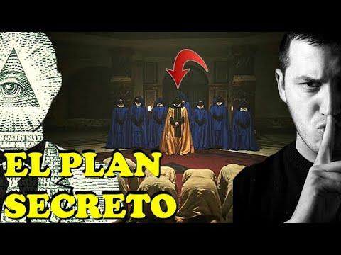 EL HOMBRE QUE REVELO EL PLAN TOTAL DE LA ELITE | EL GRAN PLAN SECRETO AL DESCUBIERTO