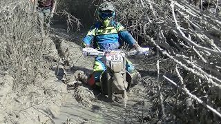Enduro del Segre 2017  | Crash & Show