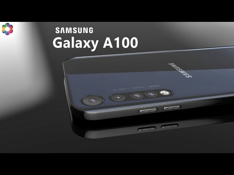 Samsung Galaxy A100 with 108MP Camera, Price, Launch Date, Specs, Features, Leaks, Concept, Trailer