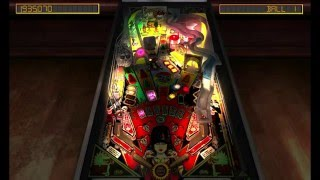 Pinball Arcade - Elvira and the Party Monsters