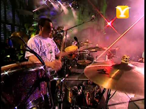 Santana, Black Magic Woman - Oye Como Va, Festival de Viña 2009
