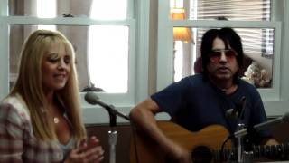Lisa Matassa - Somebody's Baby - Acoustic