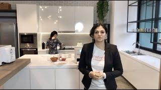 Make Pizzas, Puris, Masala Rotis with Rotimatic - LIVE with Co-Founder Pranoti Nagarkar