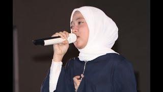 NISSA SABYAN-TABASSAM LIVE KONSER DI BATAM PART.1
