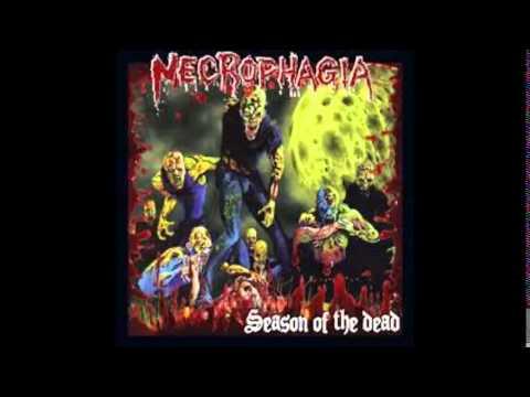 Necrophagia  Death Valley 69  lyrics