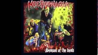 Necrophagia - Death Valley 69 ( lyrics)