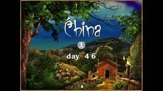 baby game - mini game pc - around the world in 80 days - china