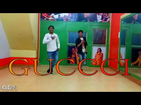 Aarsh Benipal || Gucci (Full Song) || GDN||
