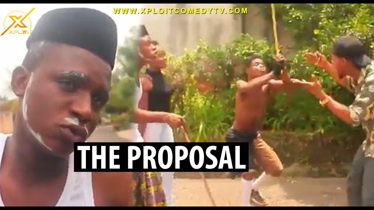 Download the proposal (xploit comedy)