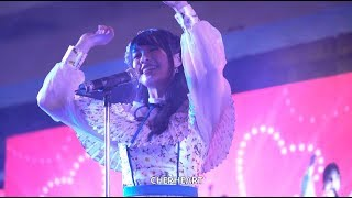 180922  [4K] Fancam เฌอปราง Cherprang BNK48 - Kimi wa Melody @Big C Expo