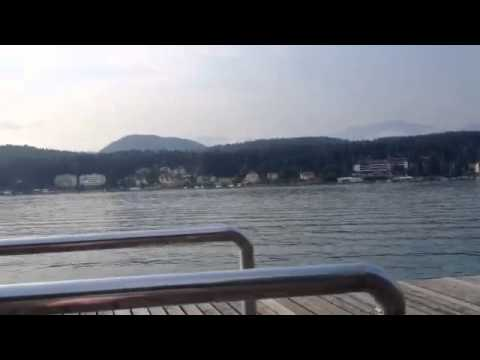 Австрия. Отдых на озере!!!
