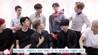 Download Video [ENG SUB] 160617 Sohu Interview - EXO MP3 3GP MP4
