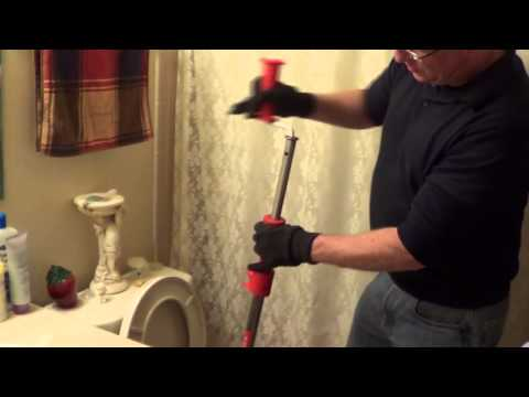 how to fix a toilet com