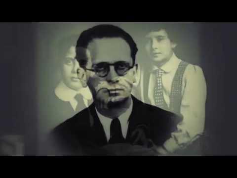 """Max Aub y """"El laberinto mágico"""" - NUESTRO TEATRO - CDN"""