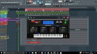 Future _ Used to This Feat Drake Remake flp (FL Studio 12) Download