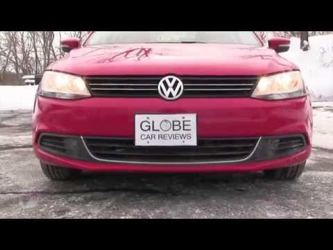 2013 Volkswagen Jetta review and driving impressions