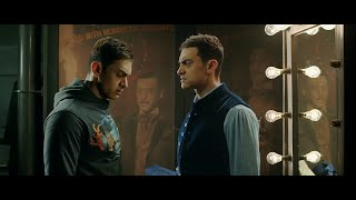Video Dhoom 3 best scene download MP3, 3GP, MP4, WEBM, AVI, FLV Juni 2017