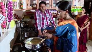 Pachamulak-9  (14/04/13) Sithara in Cookery program
