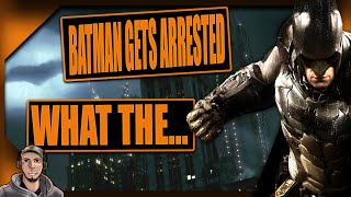 Lets Play Lets Play Batman Arkham City | Batman Arkham City Tips and Tricks for the PC