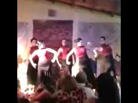 Monica Spear - #Flamenco #Jaleo #Caracas