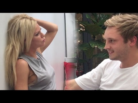 Sophie Monk DATE Prank with Dylan from ANGRY DAD!