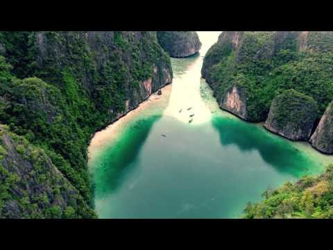 Thailand Aerial Drone Footage 4k UHD (Highlight Reel)