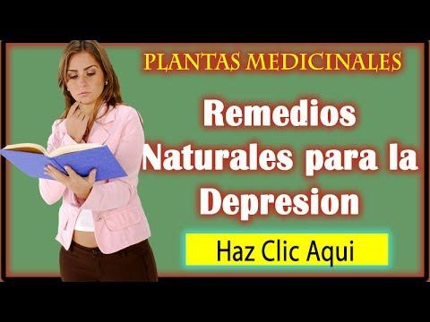 Remedios naturales para la depresion consejos para la - Consejos para superar la depresion ...
