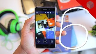 Nokia 6 Camera Test PHOTOS + VIDEOS