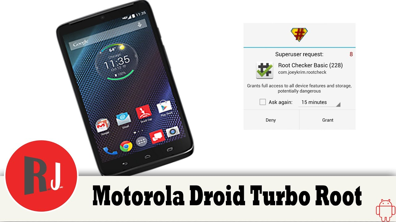 how to root motorola droid turbo giving safety for