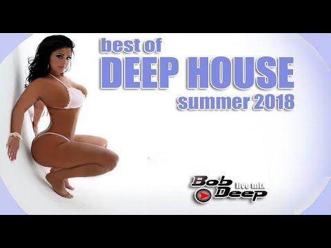 best of deep house summer 2018 Bob Deep mix, Greek beach bars of zakynthos,ios,crete,kos,corfu