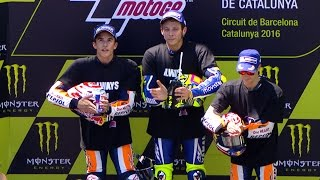 Video MotoGP Rewind: A recap of the #CatalanGP download MP3, 3GP, MP4, WEBM, AVI, FLV September 2018