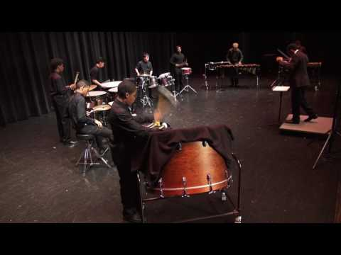 Technology by Jim Casella- 2017 Westfield Percussion Ensemble