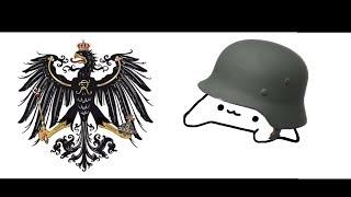Königgrätzer Cat (Bongo Cat Meme)