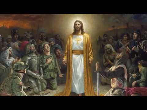 Total War Warhammer Wallpaper Hd Peace Is Coming Jon Mcnaughton Youtube