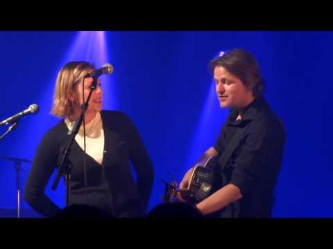 """Tom McRae """"End Of The World News (Dose Me Up)"""" au BBC à Caen"""