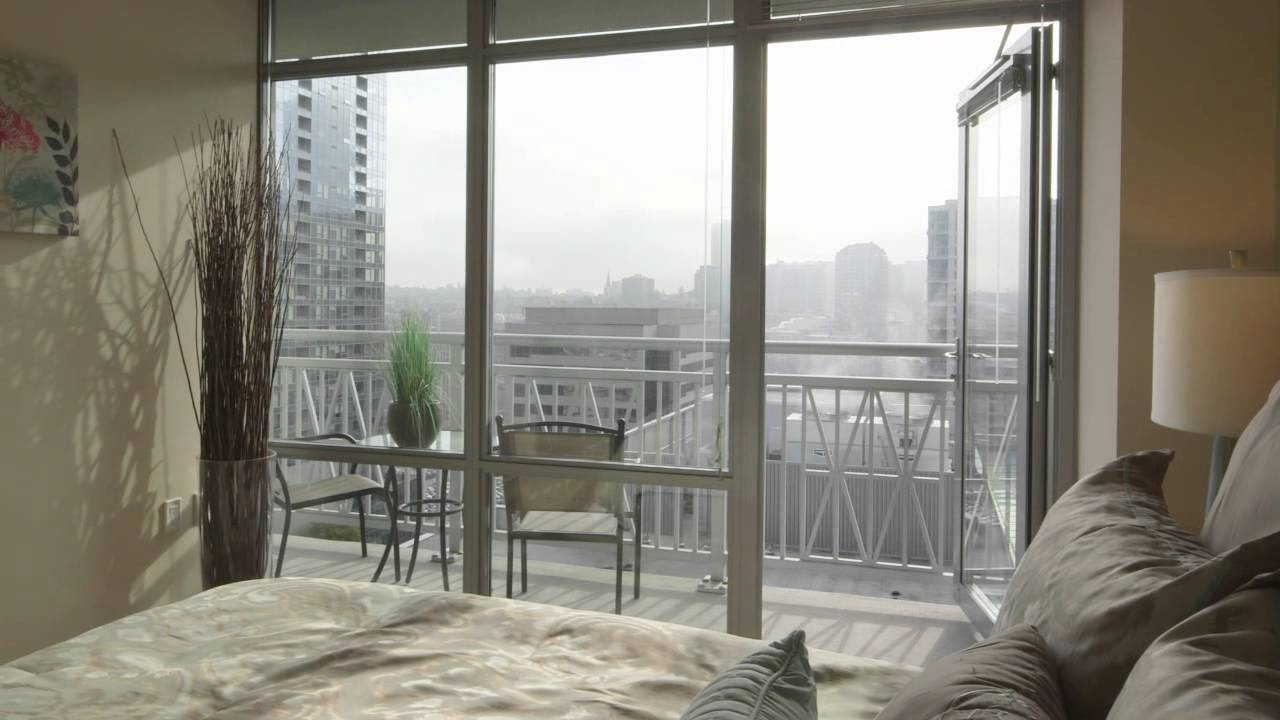 cosmopolitan 2806 downtown seattle condo for sale youtube