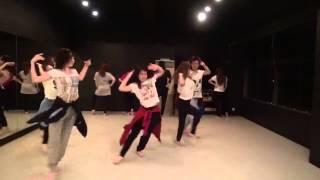 DANCE SPACE Q 【KAA / JAZZ HIP HOP】
