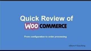 Considering Woocommerce For Wordpress?  | Wordpress Ecommerce
