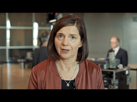 Katrin Göring-Eckardt zum Familiennachzug