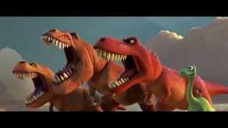 Video İyi Bir Dinozor (The Good Dinosaur) Türkçe Altyazılı Final Fragmanı / Disney Pixar Filmi download MP3, 3GP, MP4, WEBM, AVI, FLV November 2017