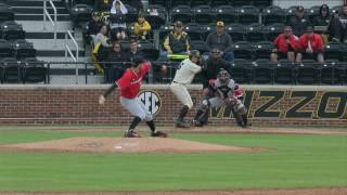 POSTGAME REPORT: Mizzou Baseball Drops Midweek Game vs SEMO