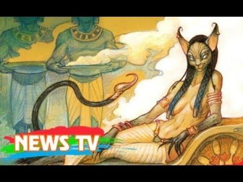 Những bí ẩn rùng rợn về ai cập cổ đại: [News TV] - Ai Cập cổ đại vốn được biết đến với vô vàn truyền thuyết bí ẩn, đó là kho báu lớn đến khó tin cùng những lời nguyền rùng rợn vẫn còn là nỗi ám ảnh cho tới tận ngày nay. 1. Tôn thờ loài mèo 2. Dưỡng da bằng vàng 3. Thế giới tâm linh trong nền văn hóa Ai Cập: Địa ngục Duat 4. Lời nguyền Pharaoh 5. Người ngoài hành tinh  Nguồn: http://ouo.io/sPUkB8  ------Channel---------- News TV: https://www.youtube.com/Neews?sub_confirmation=1 OV Đại Bàng: https://www.youtube.com/channel/UCb-JuIJvT3g7Fqhpf91eaNw?sub_confirmation=1 Huyền Bí TV: https://www.youtube.com/HuyenbiTV?sub_confirmation=1 Top Manga: https://www.youtube.com/TopMangaTV?sub_confirmation=1 Showbiz Plus: https://www.youtube.com/ShowbizPlusTV?sub_confirmation=1  ------Website---------- Website: http://TheGioiNgamTV.blogspot.com Website: http://NeewsChannel.blogspot.com Website: http://HuyenBiTV.blogspot.com Website: http://TopMangaTV.blogspot.com  Fanpage: https://www.facebook.com/NeewsThongtinChonloc