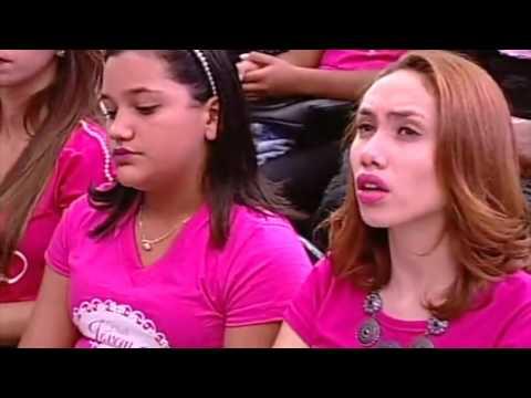 Corafesp Mulheres Curadas 2016 - Pastora Vanessa Montenegro