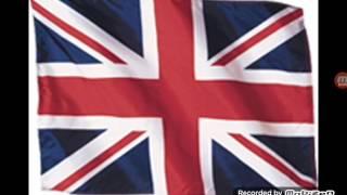 Britische Hymne